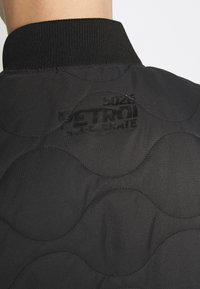 Petrol Industries - Short coat - black - 4