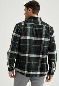 DeFacto - Shirt - green - 2