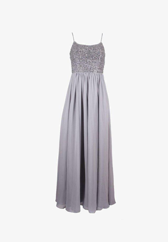 Occasion wear - blue-grey