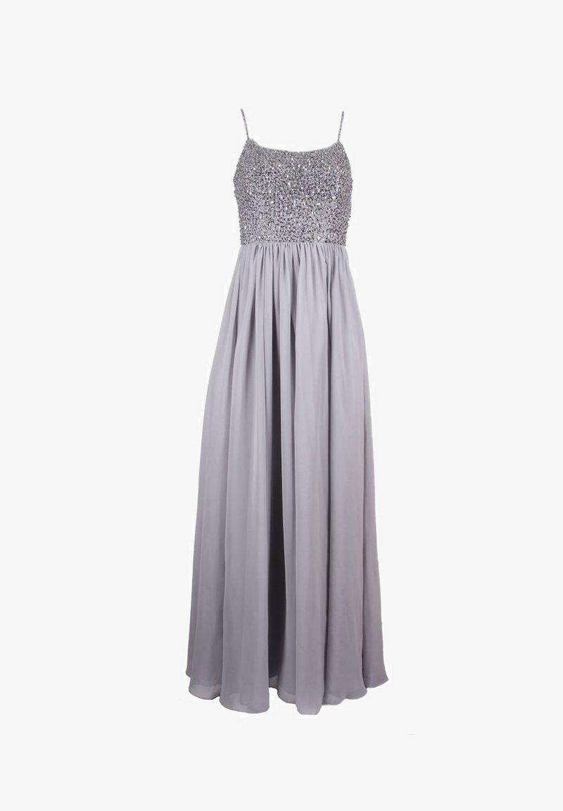 Unique - Occasion wear - blue-grey