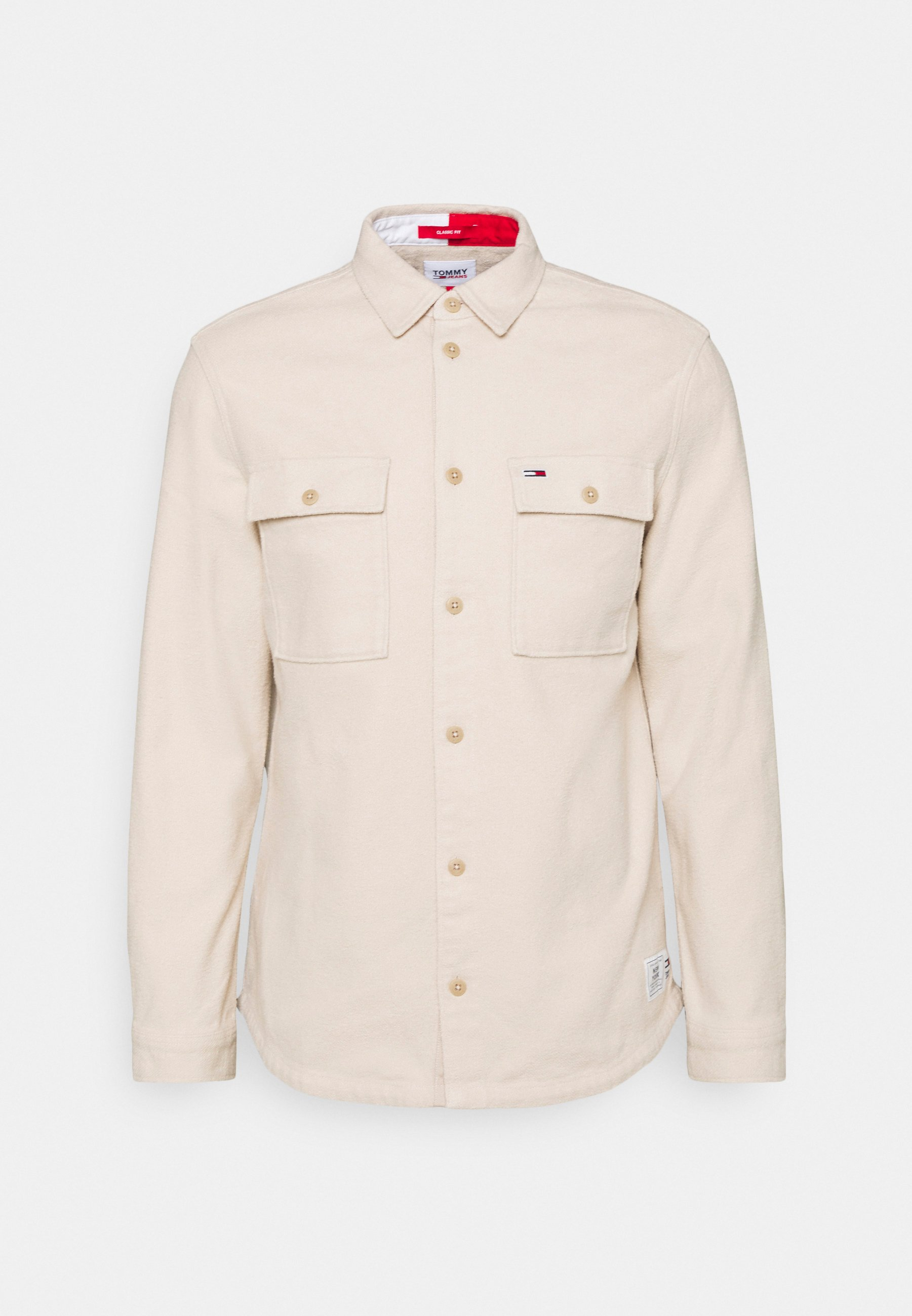 Men SOFT OVERSHIRT UNISEX - Shirt