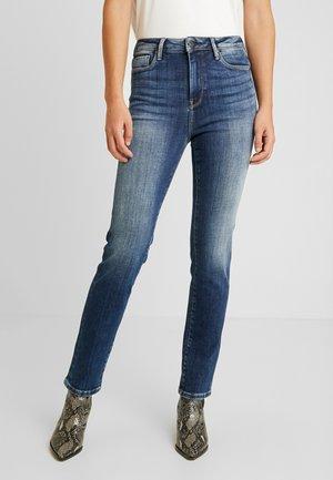 DION - Straight leg jeans - denim