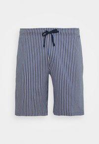 Schiesser - BERMUDA - Pyžamový spodní díl - jeansblau - 5