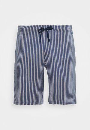BERMUDA - Pyžamový spodní díl - jeansblau
