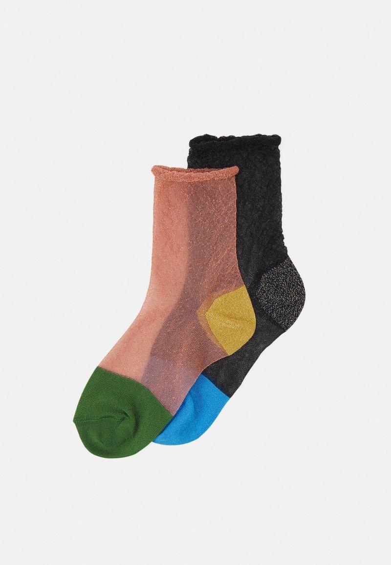 Hysteria by Happy Socks - FRANCA 2 PACK - Socken - multi