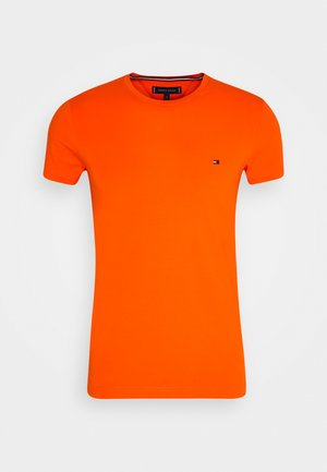 T-shirts basic - orange