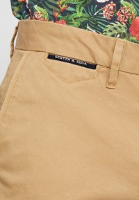 Scotch & Soda - MOTT - Chinos - sandstone - 3