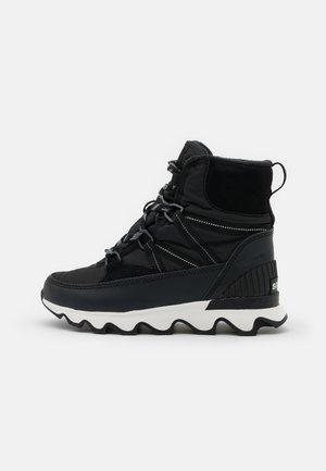 KINETIC SPORT - Stivali da neve  - black