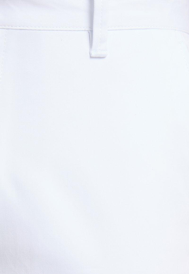 DreiMaster Chino - weiss/weiß G71kNR
