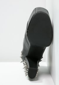 Jeffrey Campbell - LITA - High heeled ankle boots - new black - 4