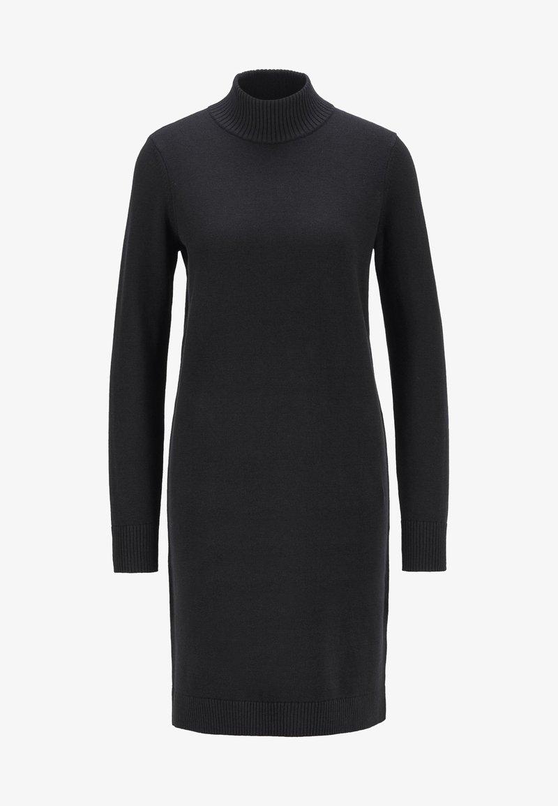 BOSS - C_FABELLETTA - Day dress - black