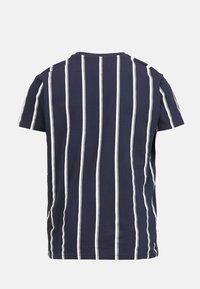 Kings Will Dream - MOFFAT - T-shirt imprimé - navy/grey - 5