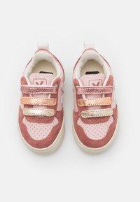 Veja - SMALL V-10  - Sneakers laag - petale/multicolor - 3