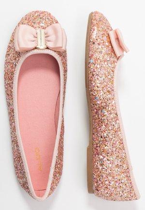 STRADINA - Ballerinat - pink