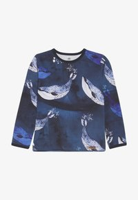 Walkiddy - Langærmede T-shirts - blue - 2