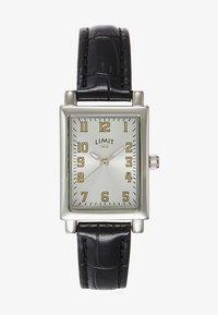 Limit - LIMIT LADIES WATCH FULL FIGURE - Horloge - black - 0