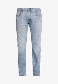 Levi's® - 527™ SLIM BOOT CUT - Bootcut jeans - fennel subtle - 3