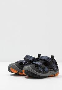 Pax - SAVIOR UNISEX - Sandali da trekking - black - 3