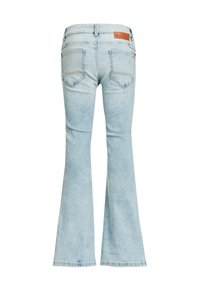 WE Fashion - Flared Jeans - blue - 3