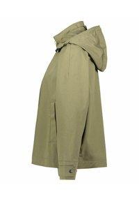 HUGO - Summer jacket - sand - 1