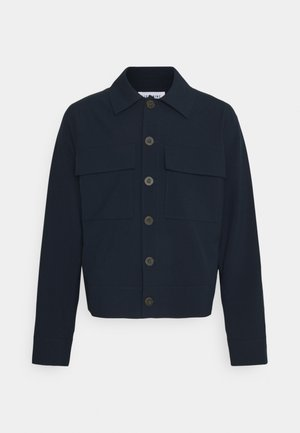 MIND - Summer jacket - dark navy
