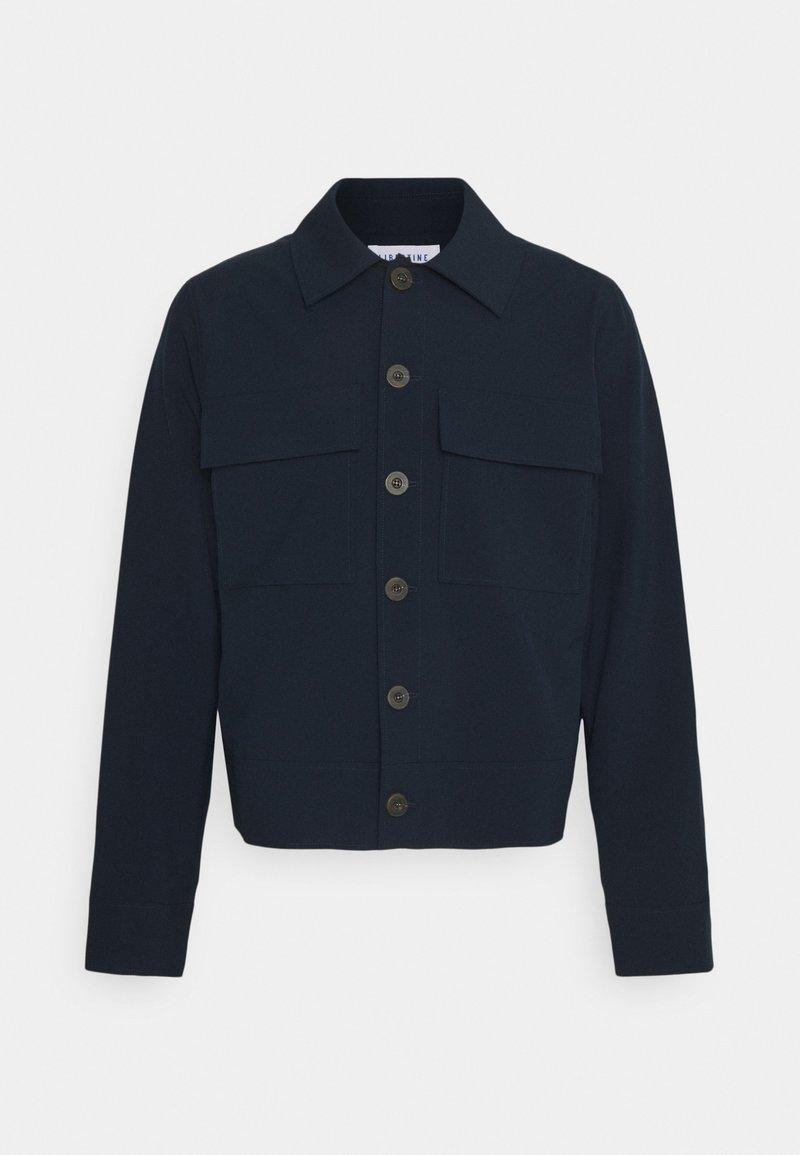Libertine-Libertine - MIND - Summer jacket - dark navy
