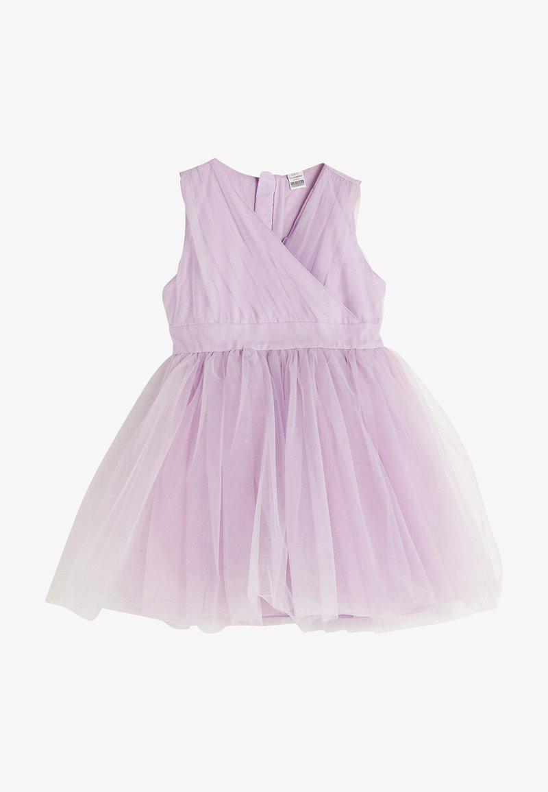 LC Waikiki - Day dress - lilac