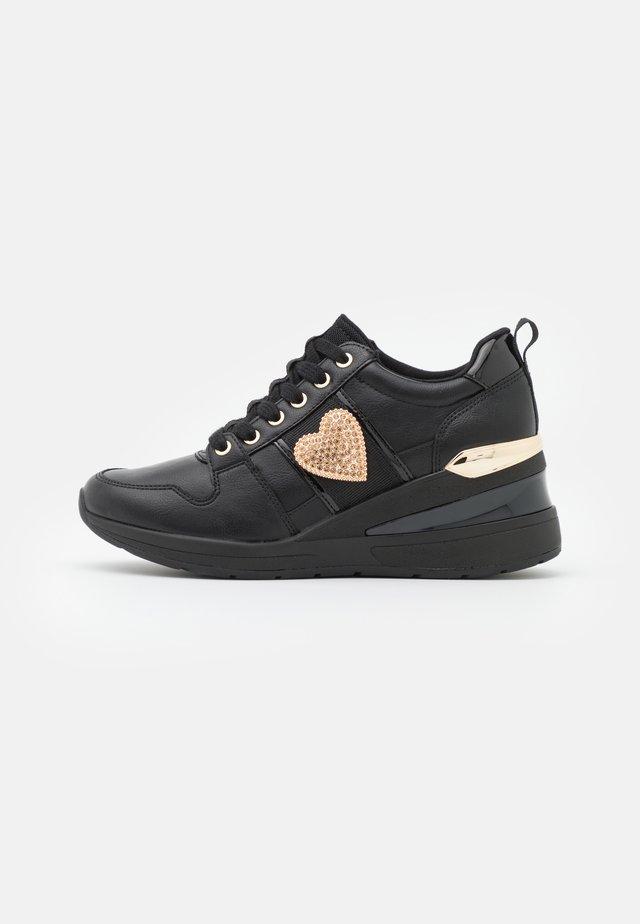 ZALLE - Sneakers laag - black