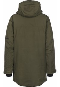 Didriksons - Winter coat - fog green - 1