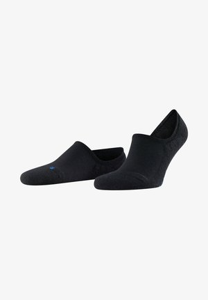 KEEP WARM - Socquettes - black