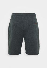 Ellesse - BOSSINI - Pantaloni sportivi - dark grey - 7