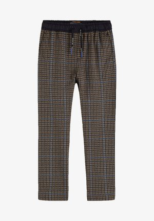 SLIM FIT - Trousers - combo b
