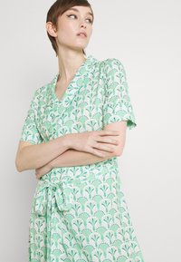 Never Fully Dressed - COCKTAIL BROOKLYN - Maxi dress - green - 3
