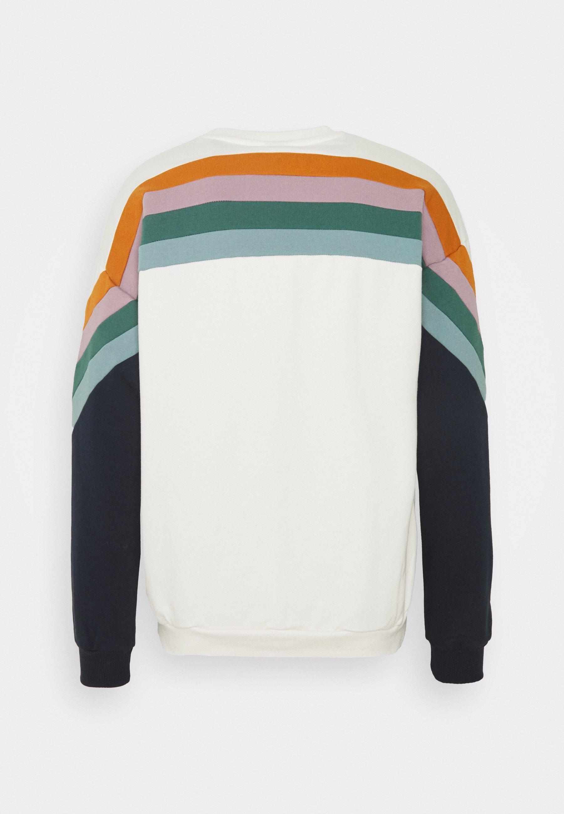 Women CREW WALKER UNISEX - Sweatshirt