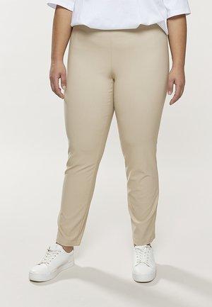 SEBO - Trousers - sand
