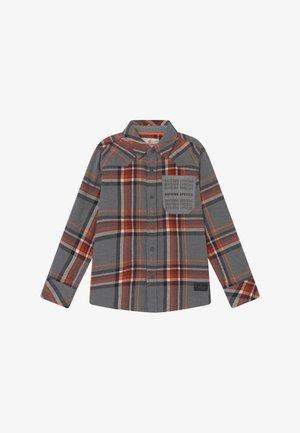 LAMARI - Shirt - grey