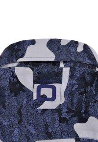 CODE | ZERO - Shirt - mottled grey - 3