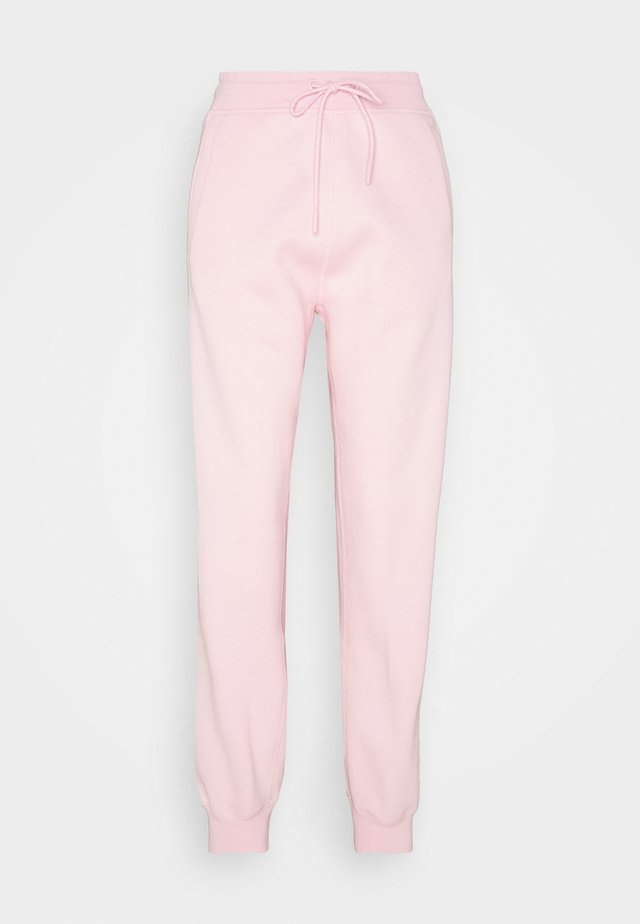 IVY - Tracksuit bottoms - almond blossom