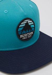 Burton - KIDS UNDERHILL UNISEX - Gorra - celestial blue/dress blue - 3