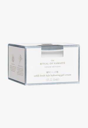 THE RITUAL OF NAMASTÉ HYDRATING GEL CREAM REFILL - Face cream - -