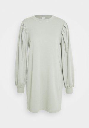 JDYMATHILDE DRESS - Jersey dress - desert sage