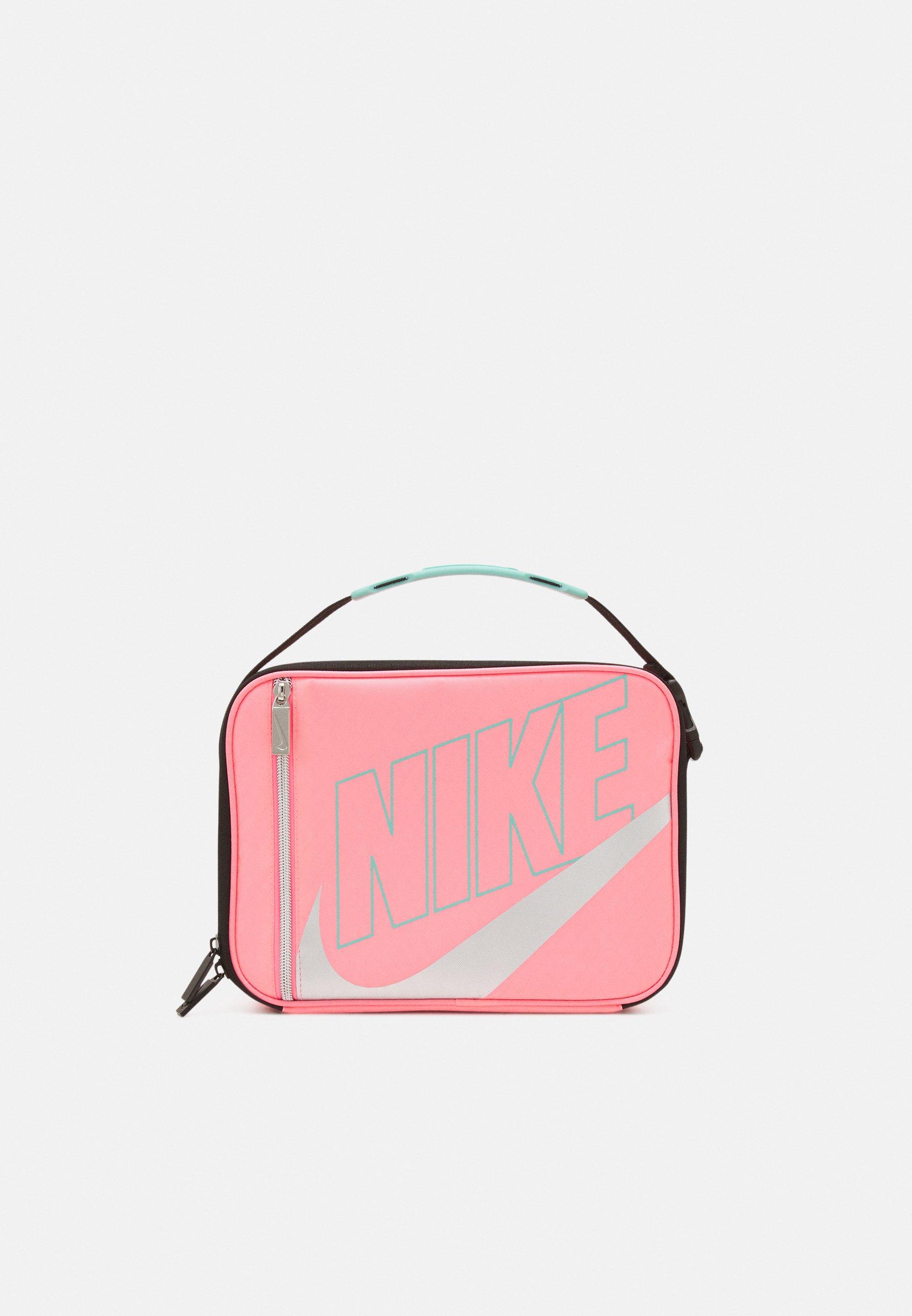 Kids TEXTURE FUTURA HARD LINER LUNCH BAG UNISEX - Lunch box
