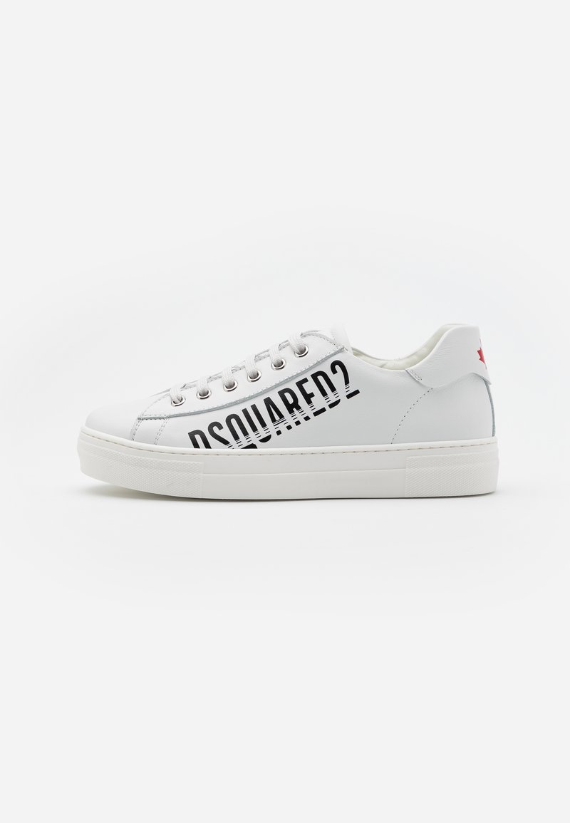 Dsquared2 - Sneaker low - white