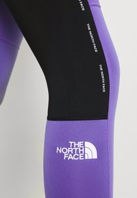 The North Face - TIGHT - Leggings - Trousers - pop purple - 6