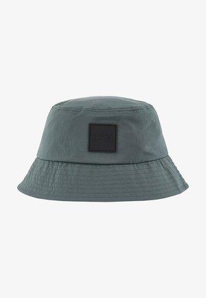 SAUL - Hat - dark green