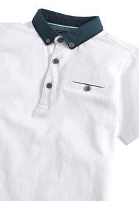 Next - Poloshirt - white - 2