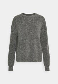 VMPHILINE O NECK - Svetr - medium grey