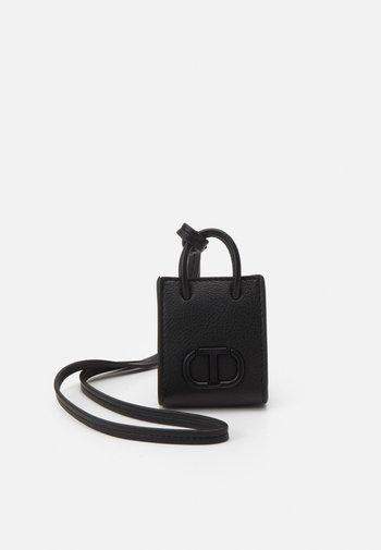 MINI BAG - Across body bag - nero