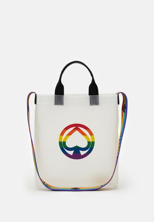 PRIDE TOTE - Bolso shopping - multi