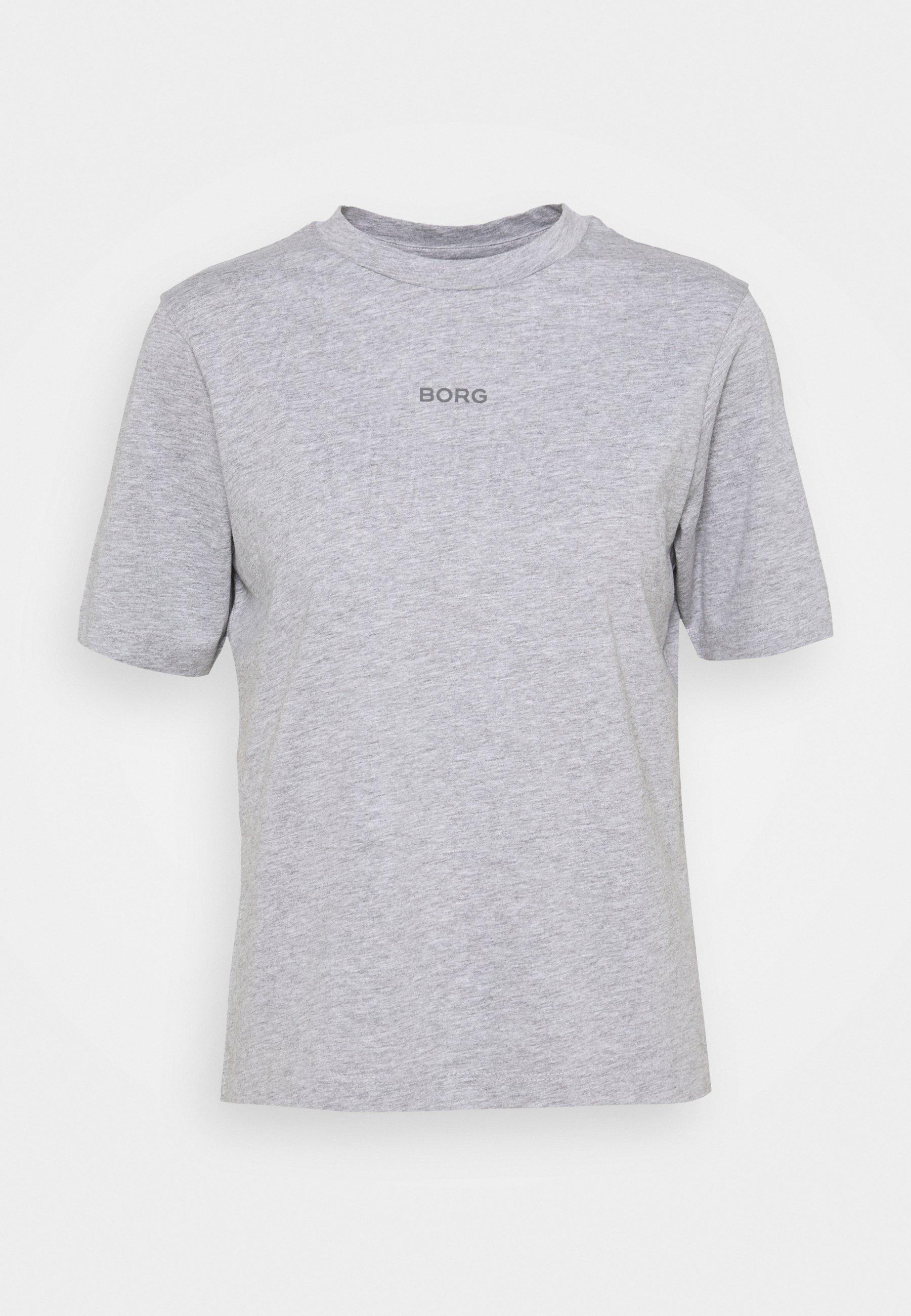 Femme LOGO REGULAR - T-shirt basique
